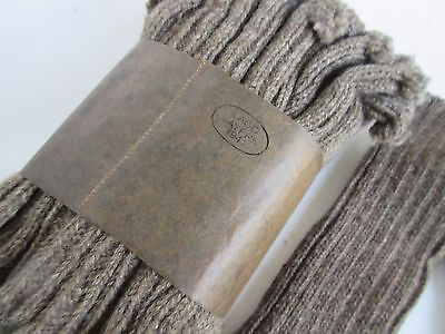 Vintage Stulpen Pulswärmer Bavarian Wool Cuffs Lago 1941 Heritage Rugged Guys 4