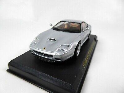 IXO Altaya MODELLAUTO CAR KJ21 Ferrari 512 BB 1:43