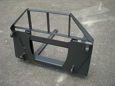 QUICKE EURO GLOBAL Tractor Loader Attachment - 42