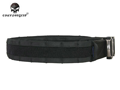 EMERSON COBRA RIGGERS Belt D-Ring Molle 1 75-2inch Combat Amy Hunting Gear  E9342