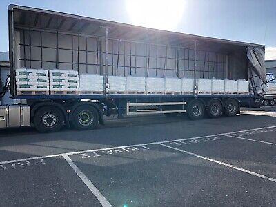 Harvey Kinetico Block Salt- 9 pack (18 blocks) 8KG each - Free Next Day Delivery 5