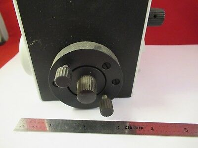Pour Pièces Leitz 514662 Lampe Récipient Illuminateur Microscope 2
