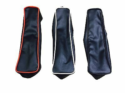 MGB GT & ROADSTER 1972-1980 Seat, Headrest & Armrest Covers, Various Colours 4