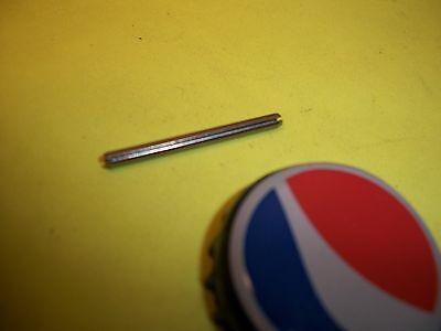 "Spring pin 3-pack 1"" x .084 (5/64) 3"