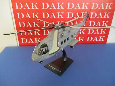 Elicottero  Helicopter Agusta Westland AW-101 Merlin Italy scala 1//72 usc 058