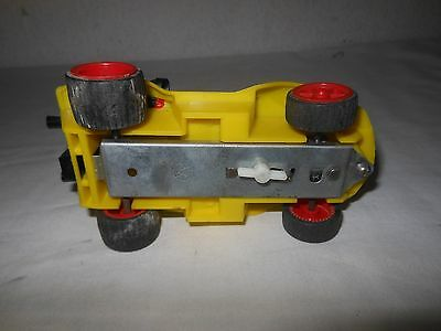 Vintage Toy - Vw Strand Buggy - Igra Ites - 4