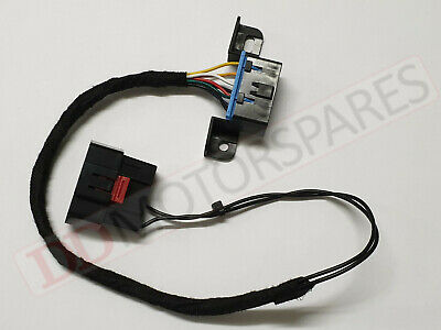 Ford Transit & Connect Obd Guard Dummy Port Security Block Lock Anti Theft 5