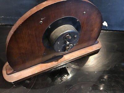 antique art deco clock 7
