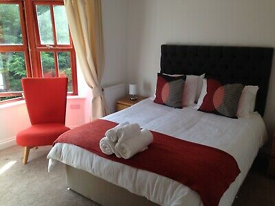 April 2020 Fantastic Holiday at 5 Star Hafan Dawel , 1 Mile from the beach 11
