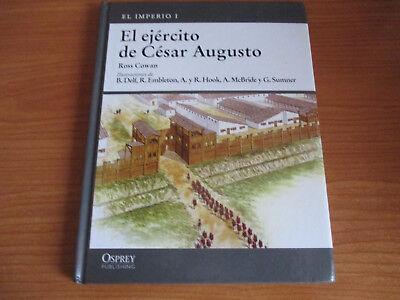 Libros Osprey De La Coleccion Grecia Y Roma  (Ejemplares Sueltos) 7