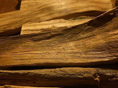 16oz 1lb. Palo Santo Incense Sticks (Bursera graveolens) Organic Peru 3
