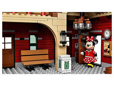 LEGO® 71044 Disney Zug mit Bahnhof inkl. PowerUp I NEU OVP I BLITZVERSAND 7