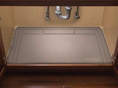 WeatherTech SinkMat - Spill-Proof Under Sink Mat - Holds 1 Gallon - USA 2