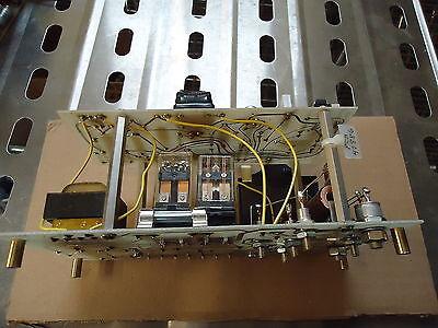 Pca 33758 & Pca 47885 Pcb(Circuit Boards) With Allen Bradley 592-Bov4 Ser. B 2