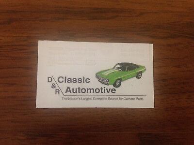 Bumper Bolts 24pc Kit Stainless Cap Front+Rear Chevelle Nova Lemans Cutlass