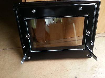 SMEV DOMETIC OVEN CU433, FO311 oven door mirror glass front caravan  motorhome