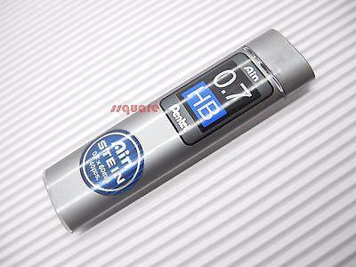 1 x Pentel PG517 Graphgear 500 0.7mm Mechanical Pencil for Arts +Pencil Leads 3