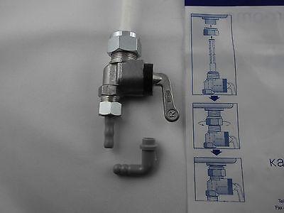 Benzinhahn M16x1 PUCH SV125 gute Qualität fuel tap