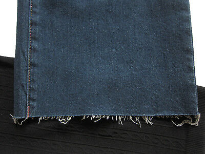 New Womens Blue Crop Ankle Wide Leg NEXT Jeans Size 16 14 12 10 6 RRP £28 11