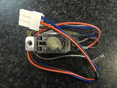 Electrolux Fridge Thermostat  Bu-246 Etm4200Sb Etm5200Wb Etm4407Sa Etm5207Sa 3