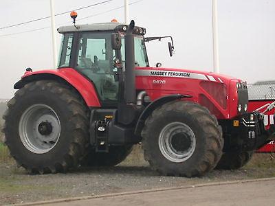 massey ferguson mf 8470 8480 tractor parts manual 3 99 rh picclick co uk Massey Ferguson Operators Manual Massey Ferguson 471 Repair Manuals