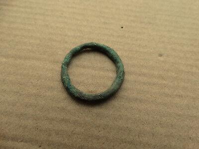 Fine Viking Ring 9-11 AD Kievan Rus 4