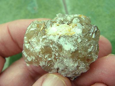 """Minerales """" Extraordinario Cristal De Cerusita De Marruecos  -  11B13 """". 4"""