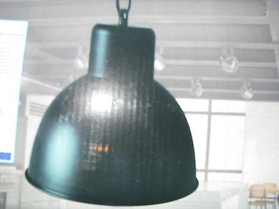 3 st ck industrie retro design h ngelampe schwarz deckenlampe h ngeleuchte lampe eur 71 90. Black Bedroom Furniture Sets. Home Design Ideas