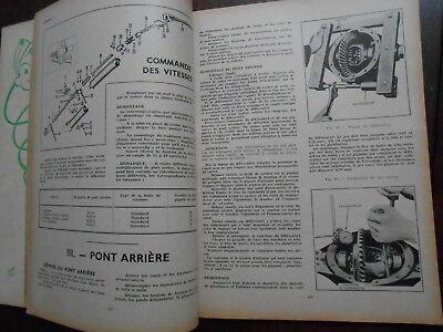 ► Revue Technique - Kaiser Henry J - 1953 8
