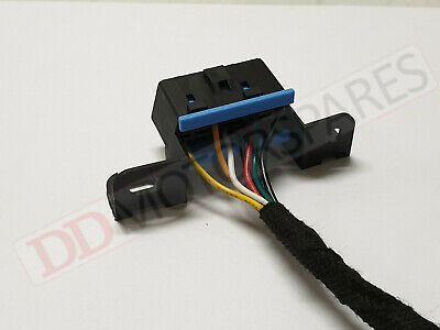 Ford Transit & Connect Obd Guard Dummy Port Security Block Lock Anti Theft 3