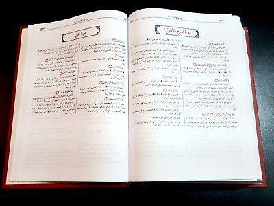 ISLAMIC BOOK. TAFSIR AL-QURAN. Koran By Saadi p 2018   تفسير السعدي 11