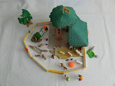 Sonstige N10 Playmobil Stützpfeiler aus Set 3243 Streichelzoo