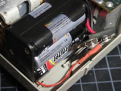 AA to Neda 1605  PP7 6F90 Eveready 266 Transistor Radio Battery Pack Save Money 3