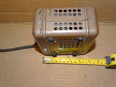 Vintage ATR  DC-AC Inverter*Model DME* Parts/Repair** 5