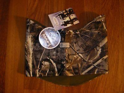021da9b654567 ... Avery Greenhead Gear GHG Warmer Fleece Neck Hat Gaiter Realtree MAX 5  Camo 5