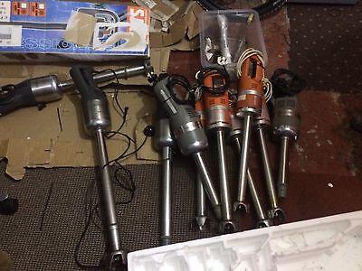 Robot Coupe Stick Blender Repair Service 10