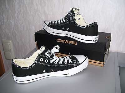 Converse All Star Damen Chucks Ox Black Overdye Wash Orange Bitters 149469C | eBay