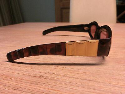 VINTAGE ORIGINAL LAGERFELD Sonnenbrille 4105 sunglasses