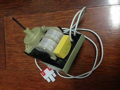 LG FRIDGE EVAPORATOR (Freezer) FAN MOTOR 2 Speed 4681JB1031T  4681JB1021Z  0542 5