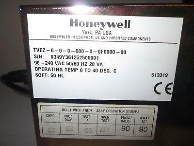 Enregistreur Honeywell eZtrend V5  TVEZ-6-0-0-000-0-0F0000-00 2