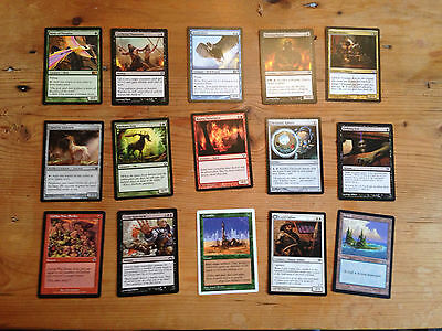 BOOSTER PACK REPACK Magic the Gathering (All sets revised through Current)  MTG!!