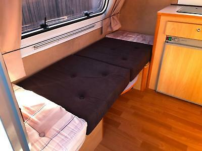 Freedom Sunseeker 3 berth FOR HIRE 5