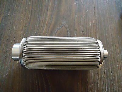 New Metal Filter Assy. #3-0261-126-01-06