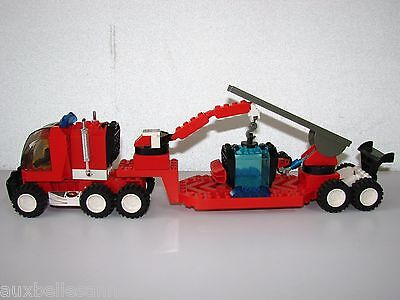Attack Team Jouet Stone Ref Fire Lego Jack 4609 ZiTPkXuO
