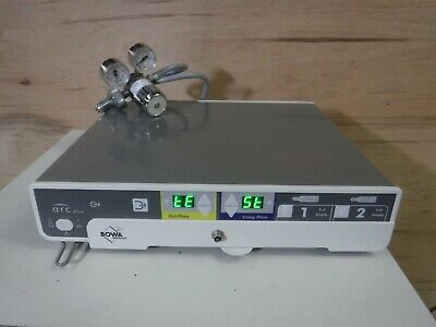 BOWA ARC PLUS FOR ARC 303 and ARC 250 for Argon-assisted Electrosurgery. 2
