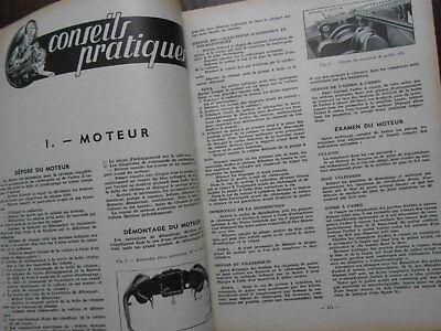 ► Revue Technique - Kaiser Henry J - 1953 3