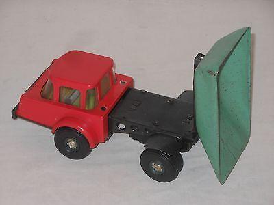 Muldenkipper - Vintage Tintoy Car - Udssr 3
