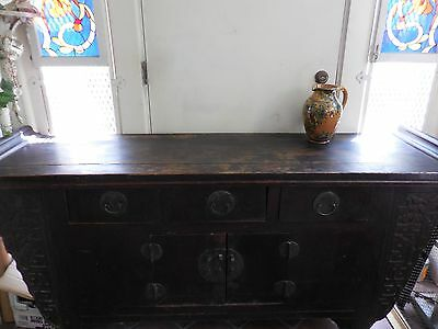 qing dynasty table 11