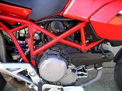 Ducati Multistrada 1100S Lowering Link Kickstand Discount Kit 2007 2008 2009 New