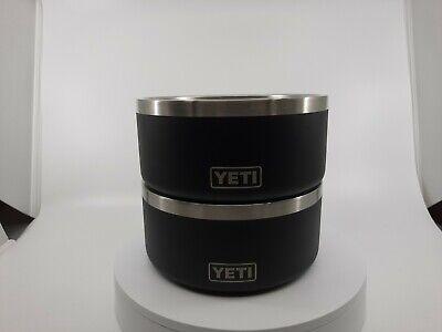 Yeti Boomer 4 Dog Bowl Set of Two 3